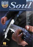 Guitar Play-Along: Volume 19 – Soul