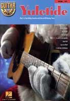 Guitar Play-Along Volume 21 – Yuletide