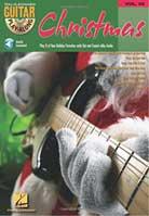 Guitar Play-Along Volume 22 – Christmas