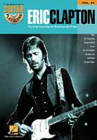 Guitar Play-Along: Volume 24 – Eric Clapton