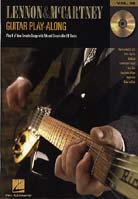 Guitar Play-Along Volume 25 – Lennon And McCartney