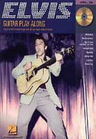 Guitar Play-Along Volume 26 – Elvis Presley