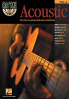 Guitar Play-Along Volume 2 – Acoustic