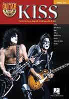Guitar Play-Along Volume 30 – Kiss