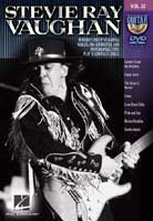 Guitar Play-Along Volume 32 – Stevie Ray Vaughan