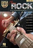 Guitar Play-Along Volume 34 – Classic Rock