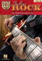 Guitar Play-Along Volume 36 – Southern Rock