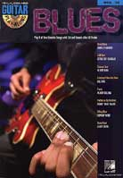 Guitar Play-Along Volume 38 – Blues