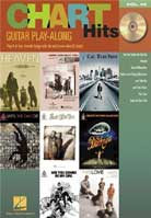 Guitar Play-Along Volume 42 – Chart Hits