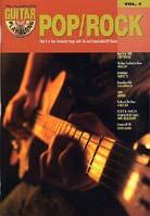 Guitar Play-Along: Volume 4 – Pop/Rock