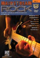 Guitar Play-Along Volume 5 – Mainstream Rock