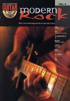 Guitar Play-Along Volume 5 – Modern Rock