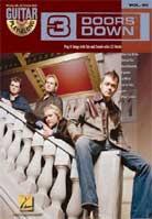 Guitar Play-Along Volume 60 – 3 Doors Down