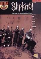 Guitar Play-Along Volume 61 – Slipknot