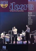 Guitar Play-Along Volume 65 – The Doors
