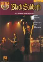 Guitar Play-Along Volume 67 – Black Sabbath