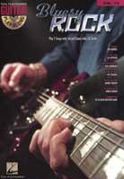 Guitar Play-Along Volume 73 – Bluesy Rock