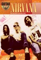 Guitar Play-Along Volume 78 – Nirvana