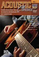 Guitar Play-Along Volume 7 – Acoustic Classics