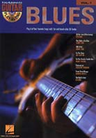 Guitar Play-Along Volume 7 – Blues
