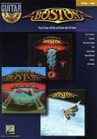 Guitar Play-Along Volume 86 – Boston