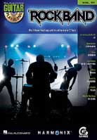Guitar Play-Along Volume 97 – Rock Band