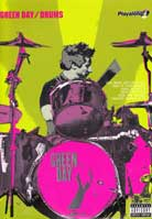 Green Day Drums (Authentic Playalong)