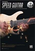 German Schauss – Speed Guitar
