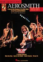 Aerosmith 1973-1979 – Guitar Signature Licks