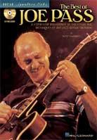 The Best Of Joe Pass – Guitar Signature Licks