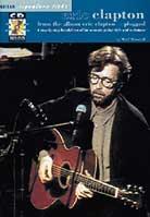 Eric Clapton: Unplugged – Guitar Signature Licks