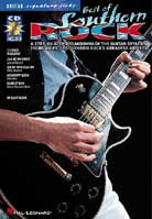 Best Of Southern Rock – Guitar Signature Licks