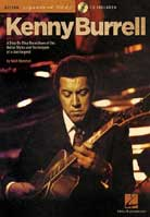 Kenny Burrell – Guitar Signature Licks