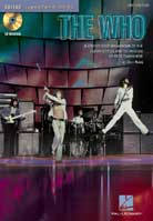 The Who – Guitar Signature Licks (2nd edition)