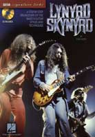 Lynyrd Skynyrd – Guitar Signature Licks (Book)