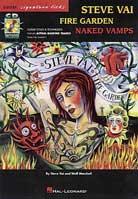 Steve Vai Fire Garden Naked Vamps – Guitar Signature Licks
