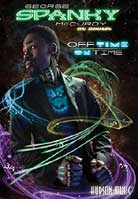 George Spanky McCurdy – Off Time/ On Time