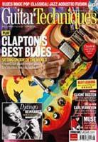 Guitar Techniques August 2010
