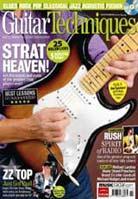 Guitar Techniques November 2010 (#184)
