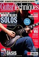 Guitar Techniques September 2011 (#195)