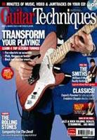 Guitar Techniques Spring 2012 (#203)