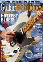 Guitar Techniques December 2014