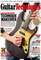 Guitar Techniques March 2017