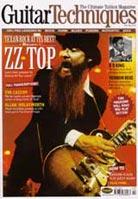 Guitar Techniques April 2004