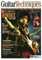Guitar Techniques August 2002