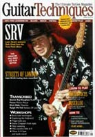 Guitar Techniques January 2004