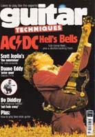 Guitar Techniques March 2000