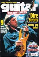 Guitar Techniques October 2000