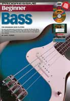 Gary Turner – Progressive Beginner Bass