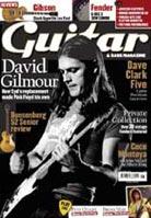 Guitar & Bass August 2010
